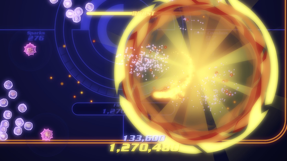 Image from radiangames Fireball