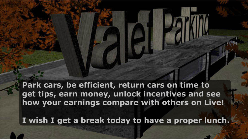 Image from Valet Parking Inc.