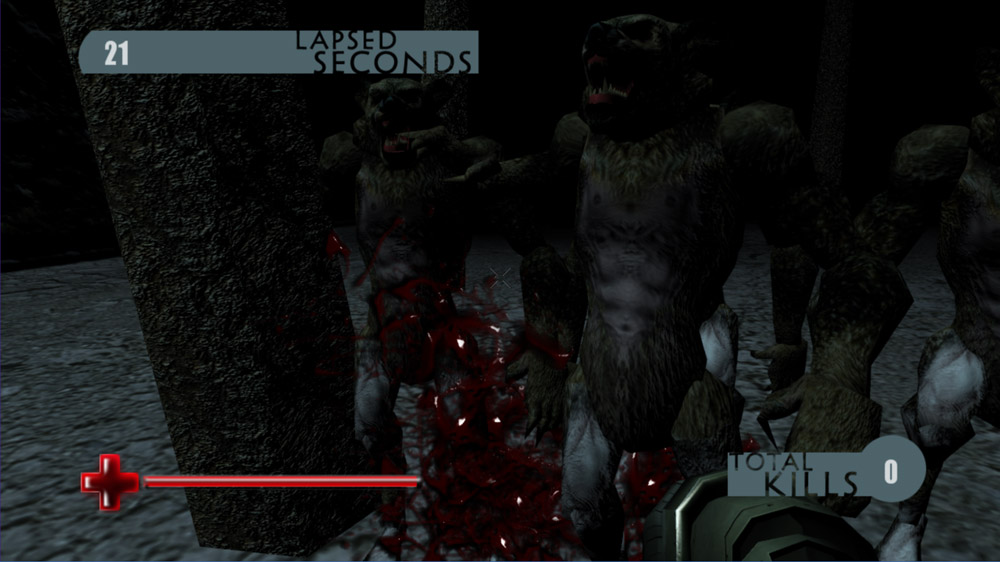 Image from Werewolf Hallow