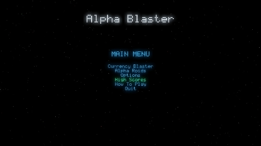 Image from Alpha Blasters