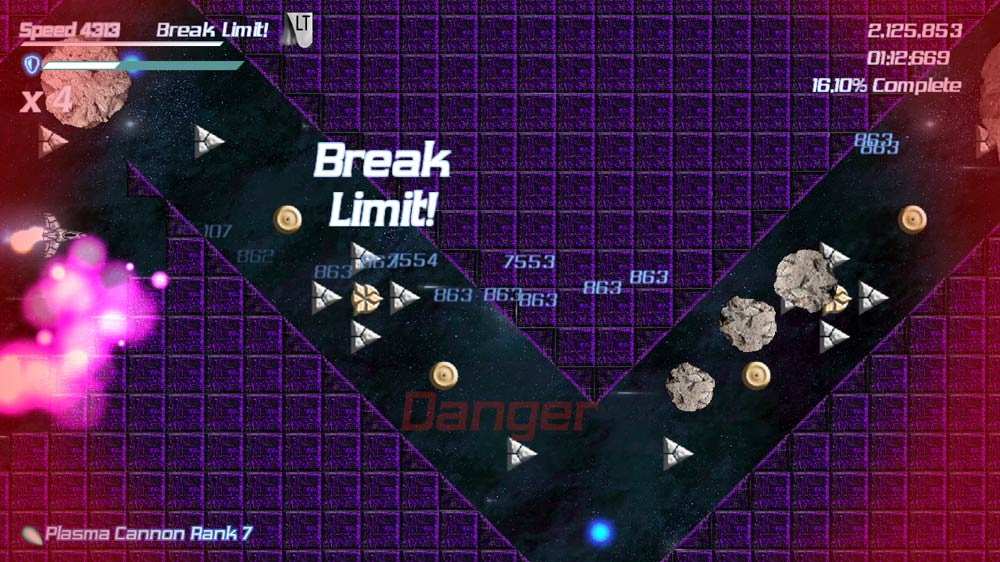 Image de Break Limit