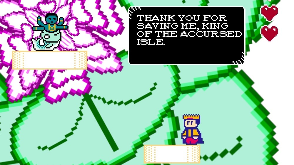 Image from Curse of the Crescent Isle