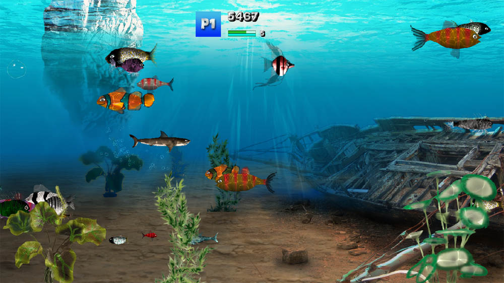 Image from Fish Hunter
