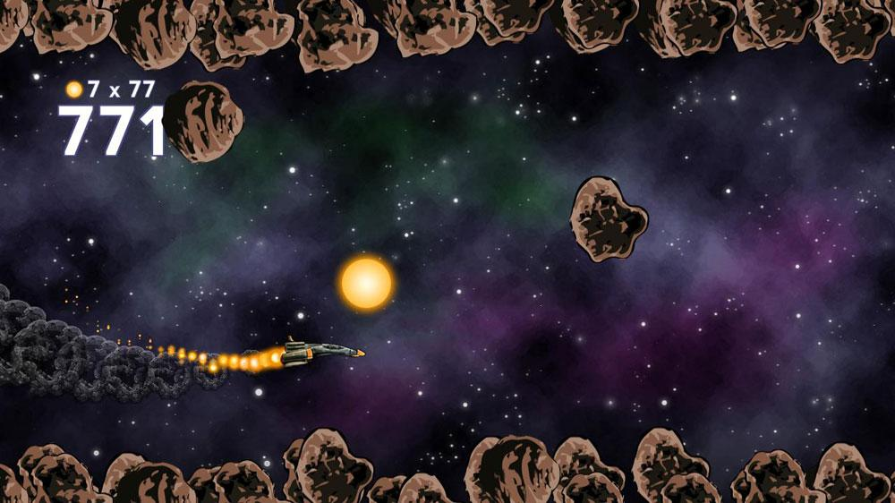 Image from Asteroids Do Concern Me