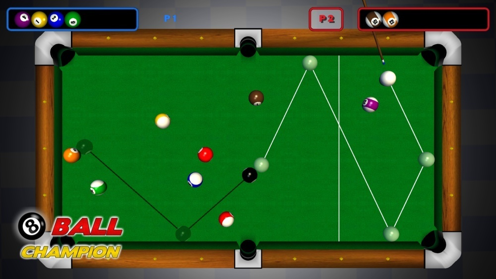 Image from 8 Ball Pool Champion