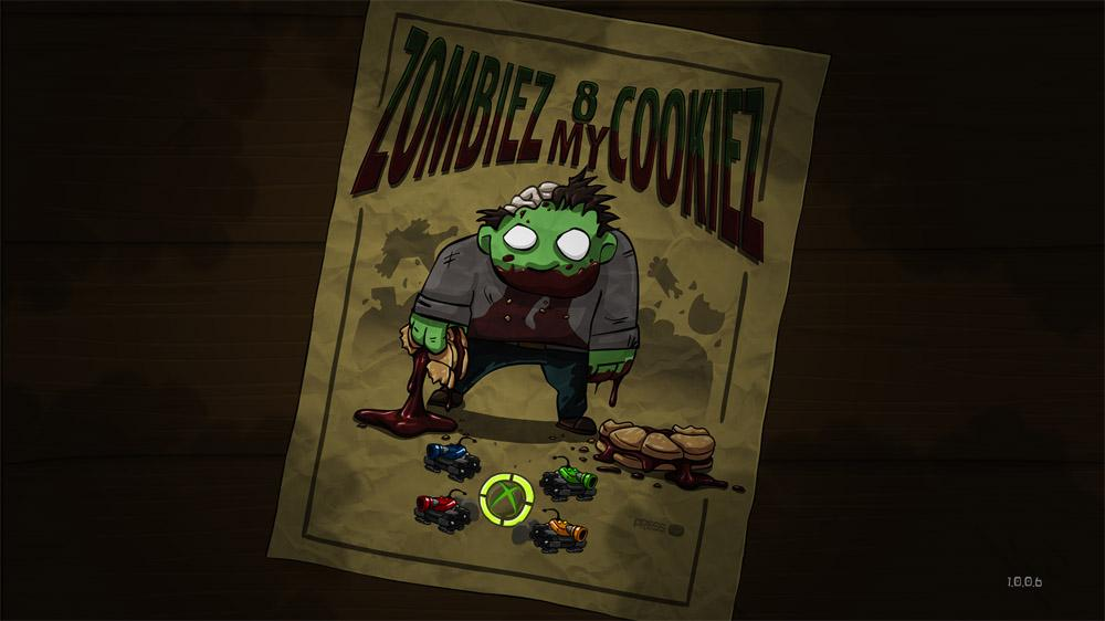 Image from Zombiez 8 My Cookiez