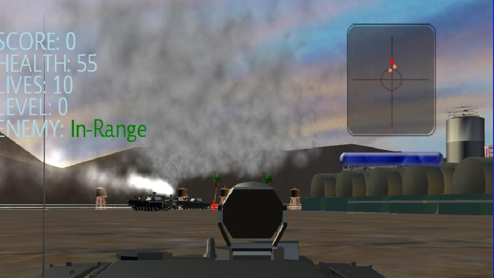 Image from Combat Tanks Part II