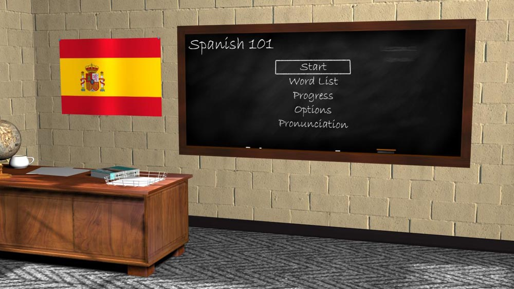 Image from Spanish 101