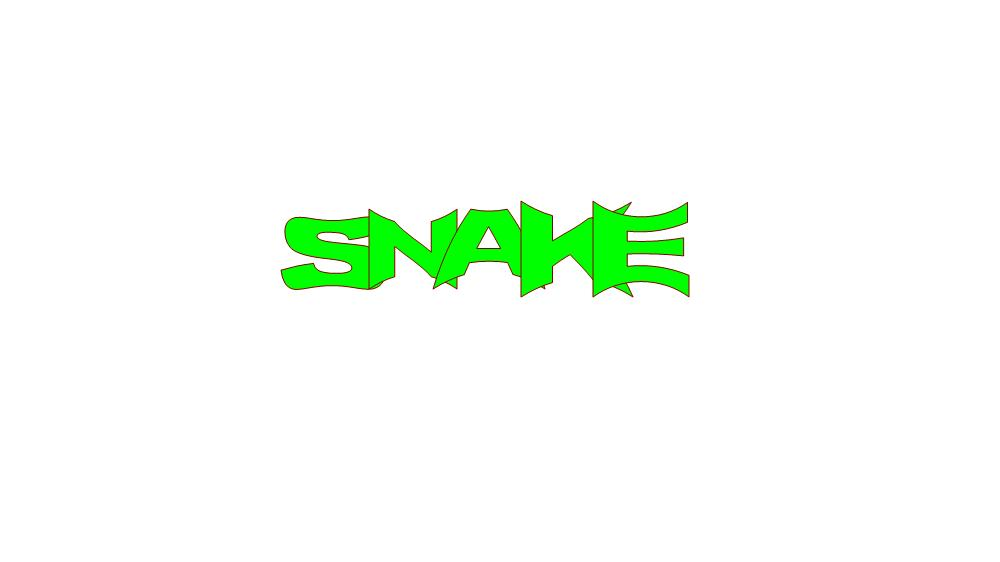 Image from Snake