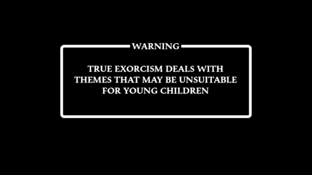 Image from True Exorcism