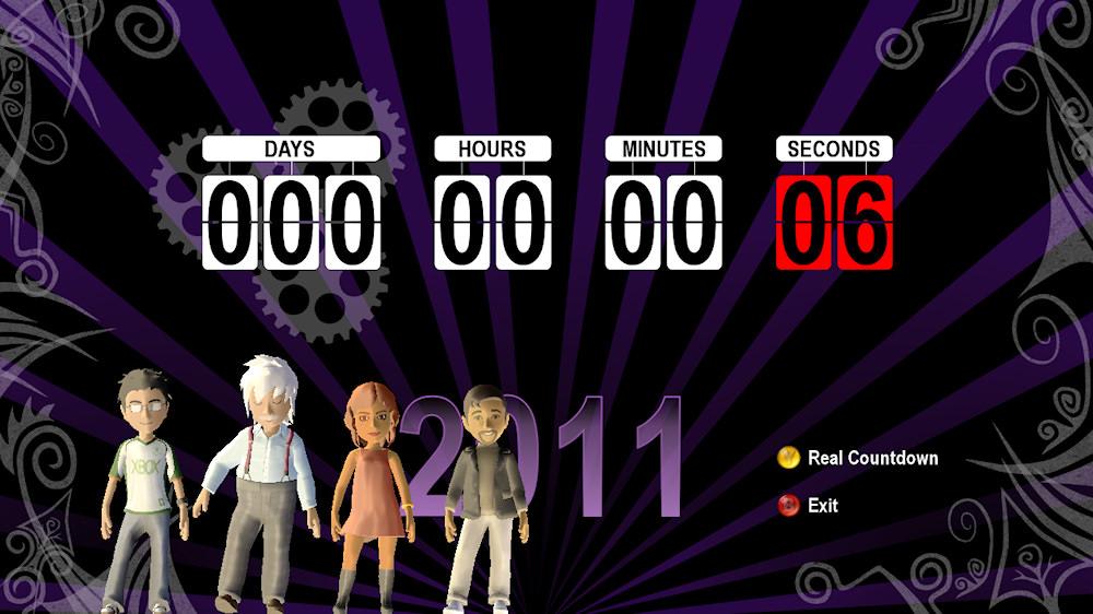 Imagen de New Year Countdown