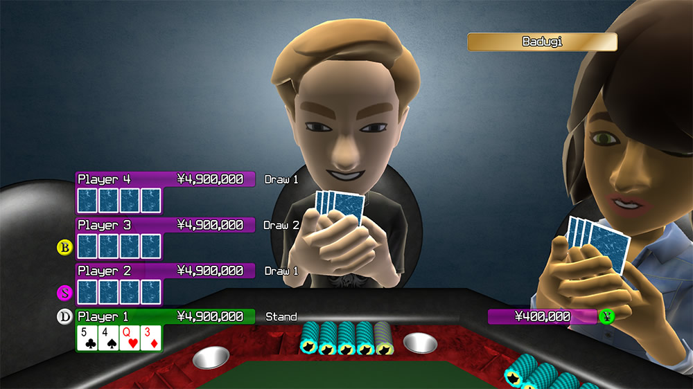 Image from Poker Night