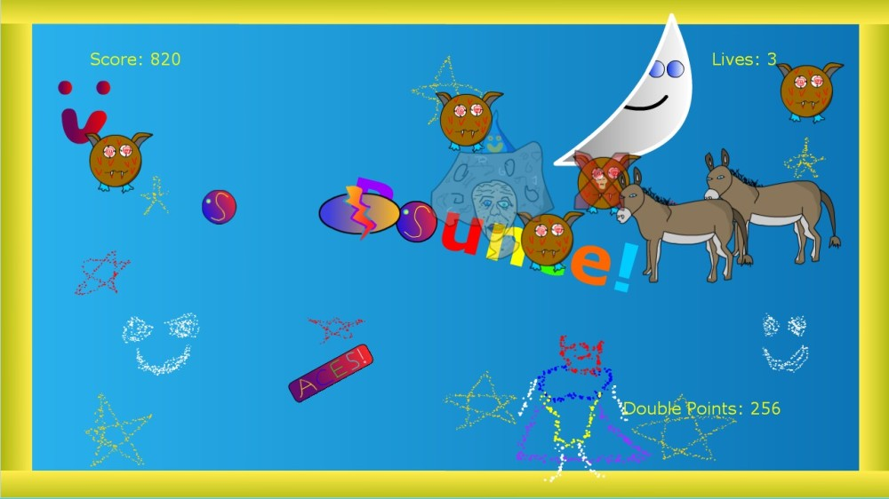 Image from Bounce!