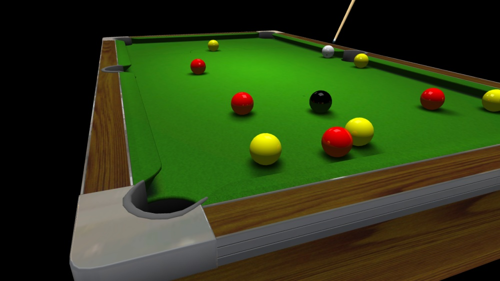 Image from Pixelbit Snooker &amp; Pool