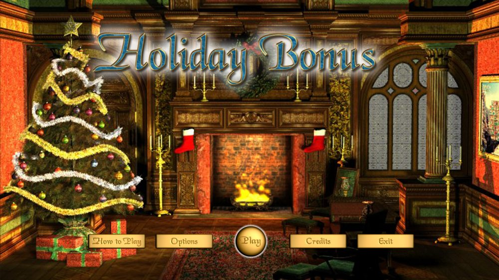Image from Holiday Bonus