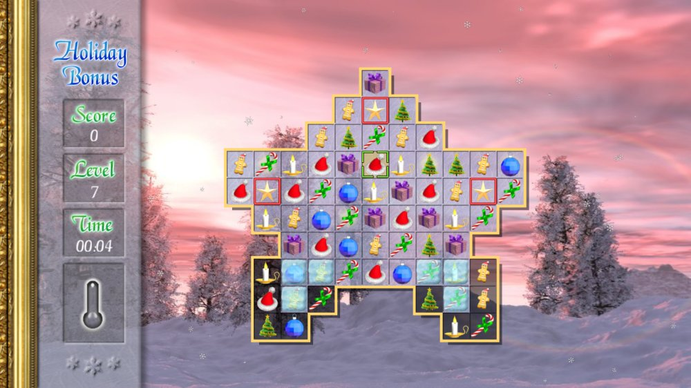 Image from Holiday Bonus