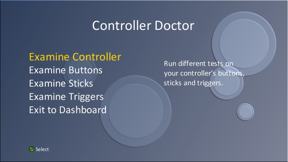 Image from Controller Doctor