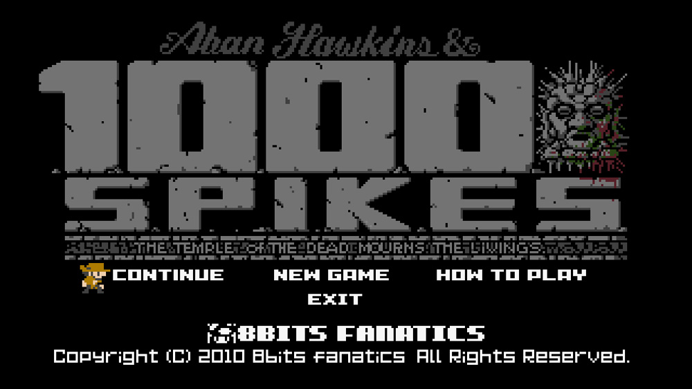 Image from Aban Hawkins & the 1000 SPIKES