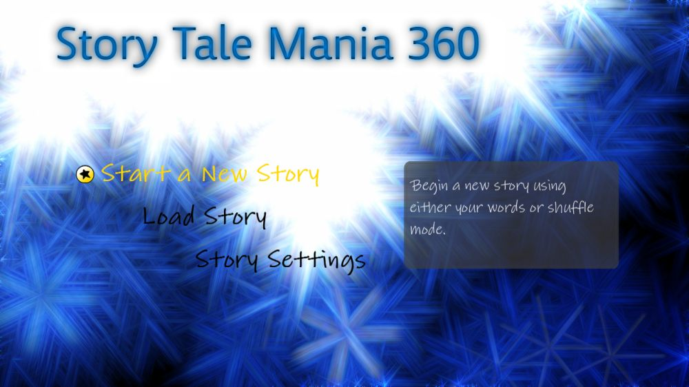 Image from Story Tale Mania 360