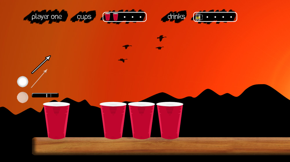 Image from Beer Pong