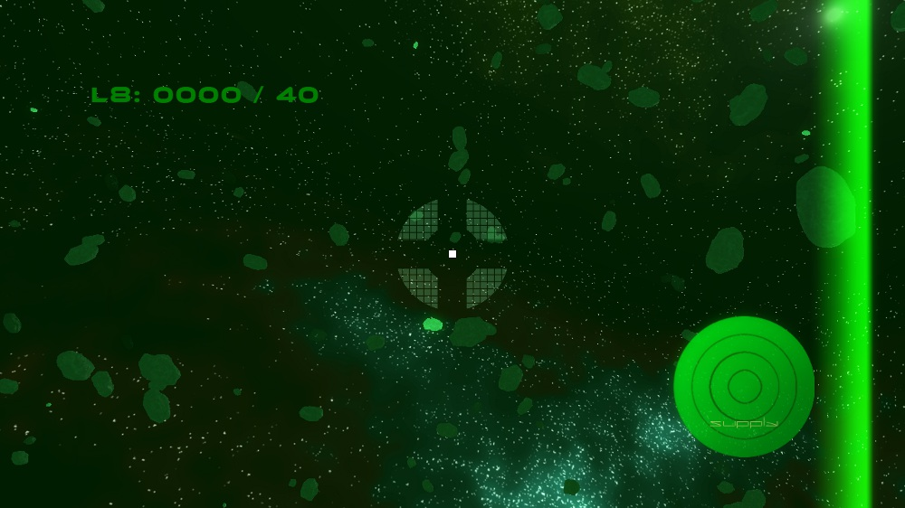Image from Asteroid Sharpshooter