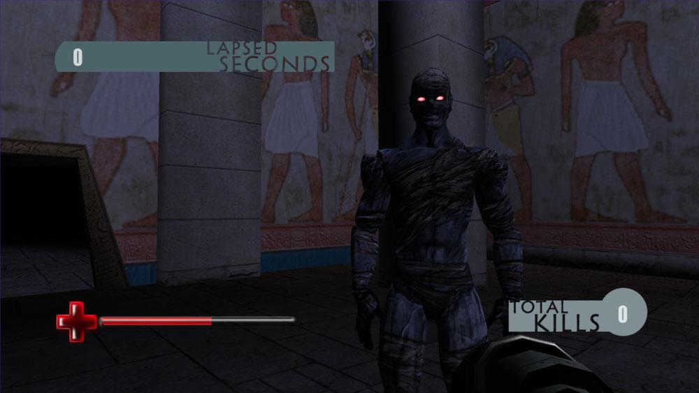 Imagen de Mummies vs GunnS