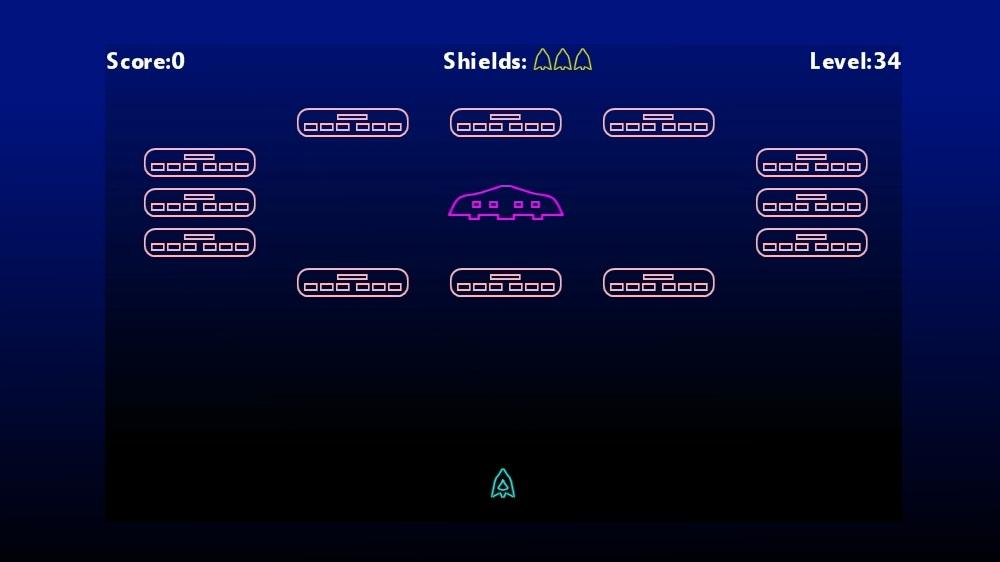 Image from Alien Super Mega Blaster