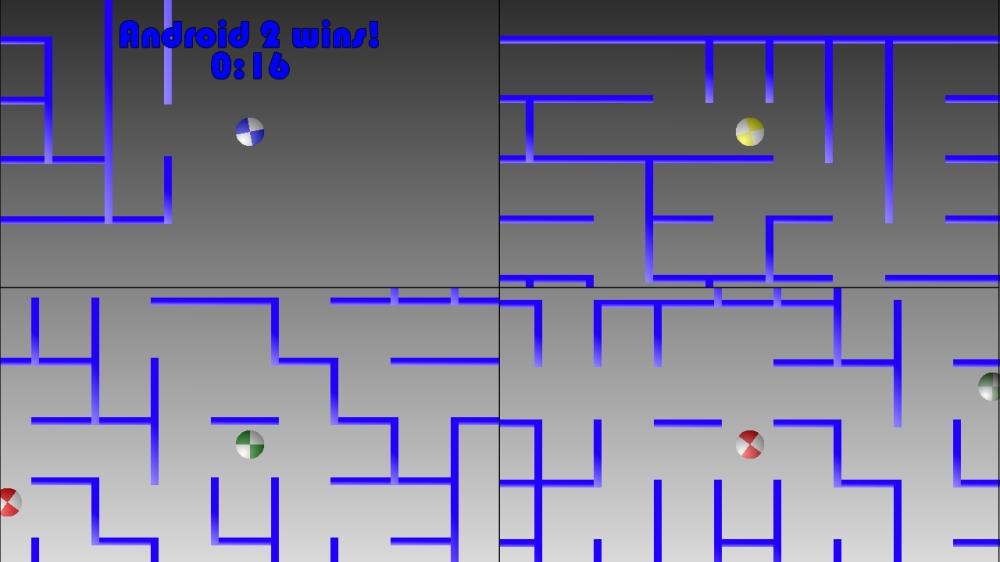 Image from Hypercube Arcade