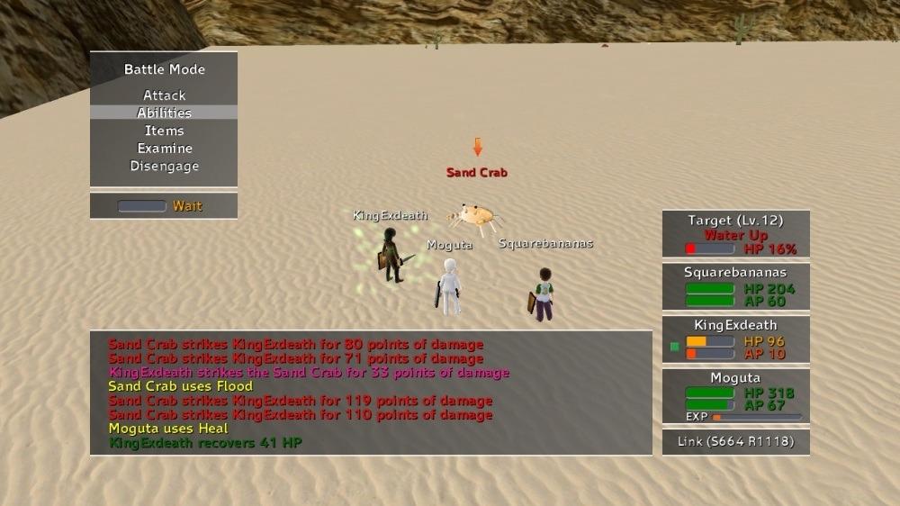 Image from Avatar Adventurers Online