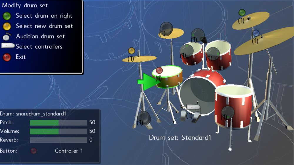 Image from Drum XPlosion 2
