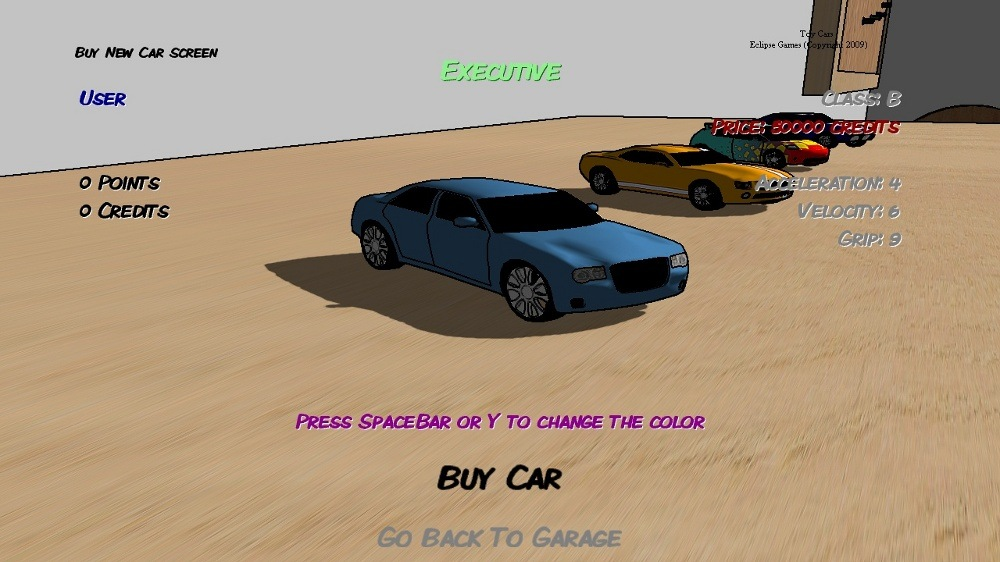 Image from Toy Cars