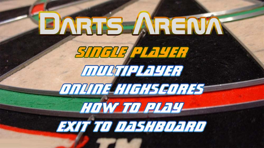 Image from Darts Arena