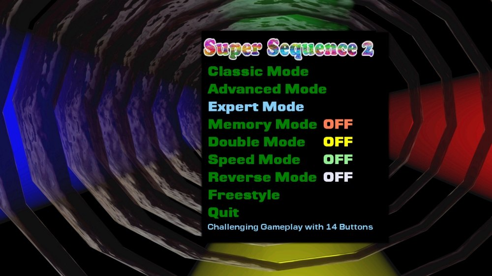 Image from Super Sequence 2