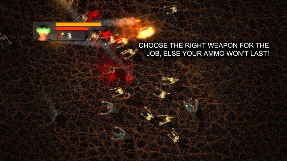 Image from ZombieGeddon
