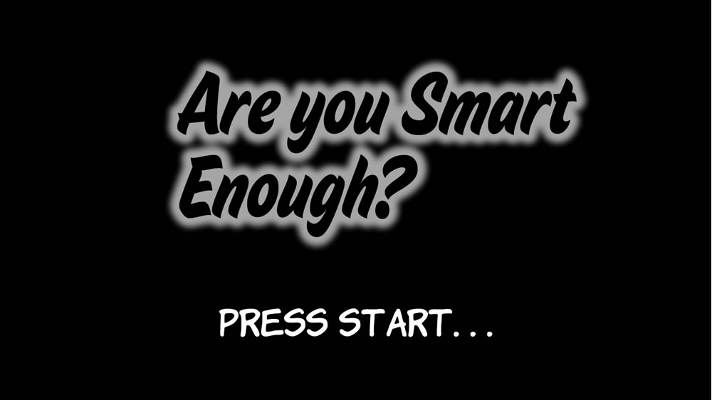 Image from Are You Smart Enough?