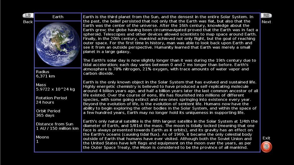 Image de Solar System 4D
