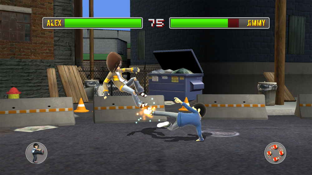 Image de Avatar Fighter
