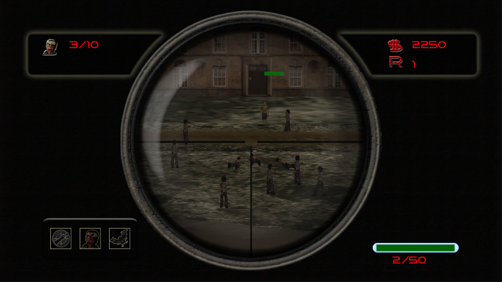 Image from City Condemned