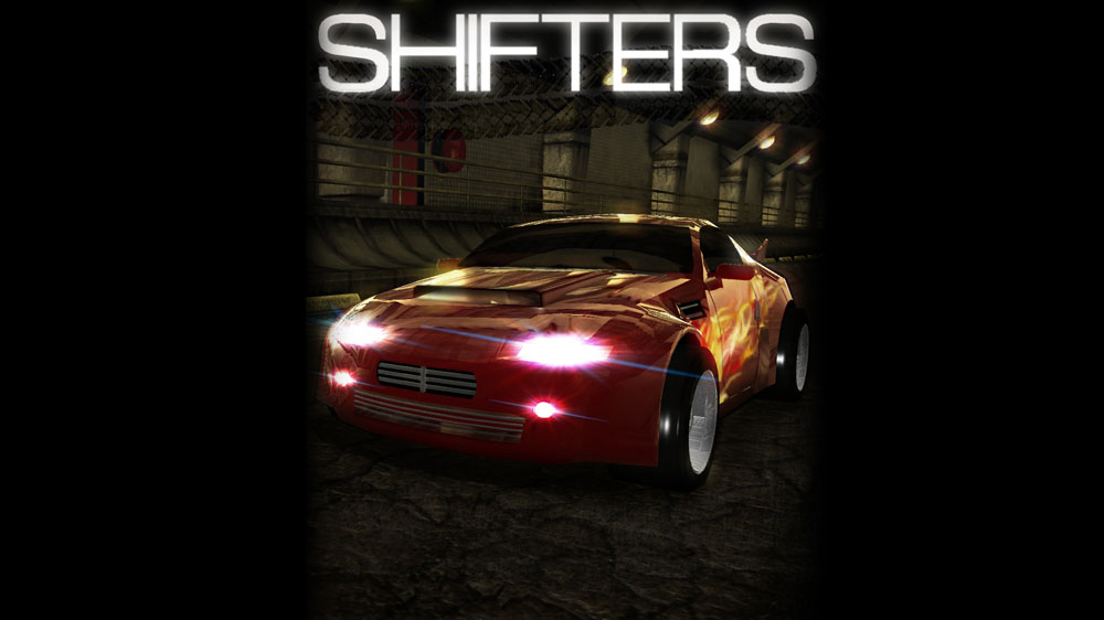 Image from Shifters