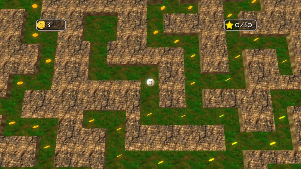 Image from Maze Game