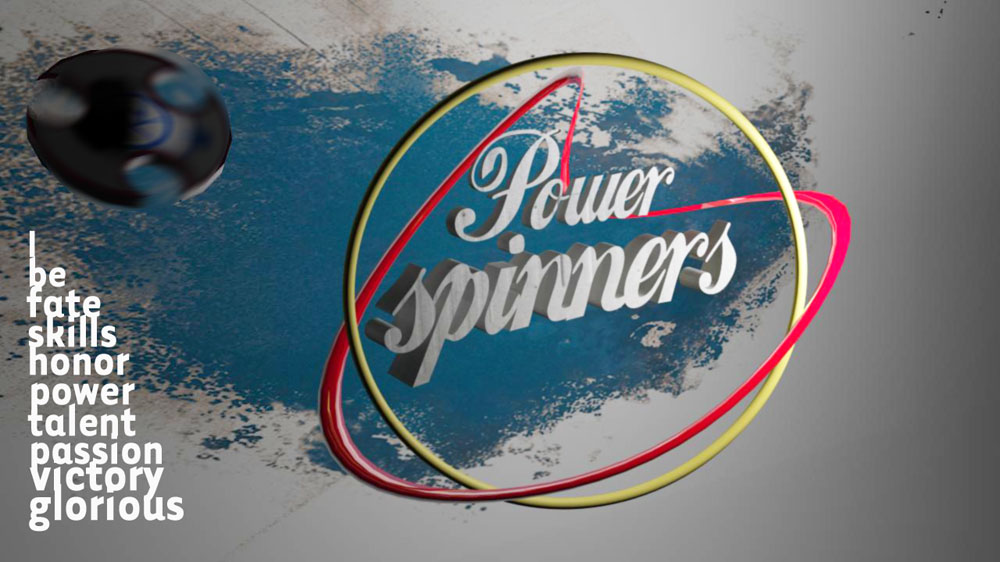 Image from PowerSpinners