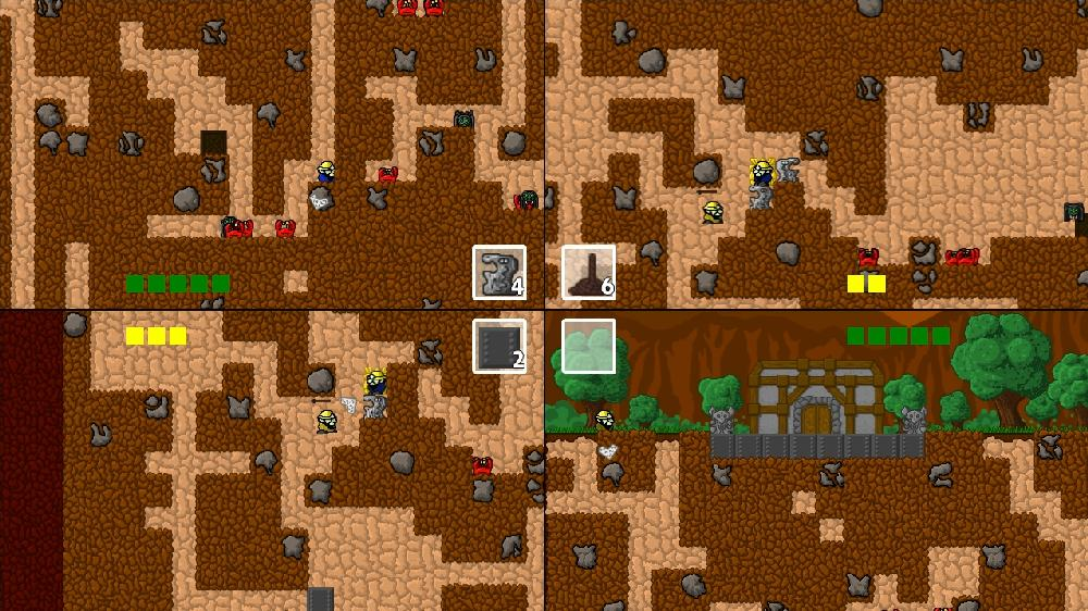 Image from Dwarven Depths