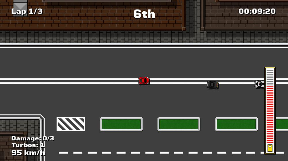Image from Urban Micro Racers