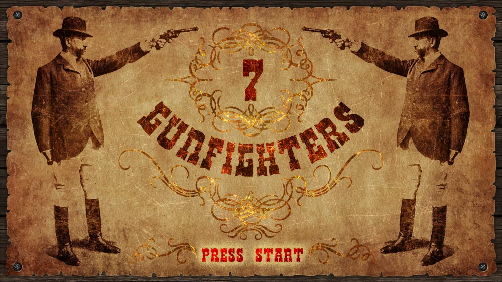 Image from 7 gunfighters
