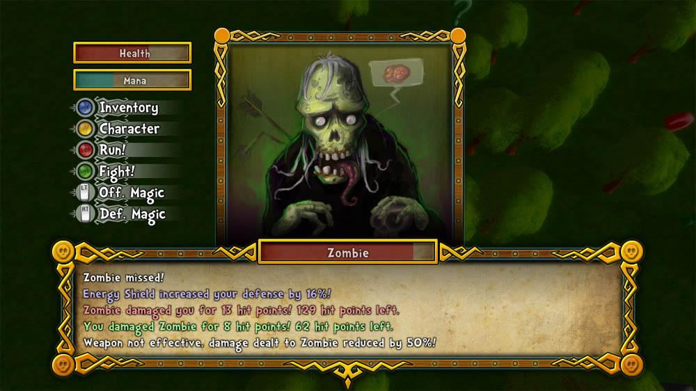 Image from Avatar Fantasy RPG