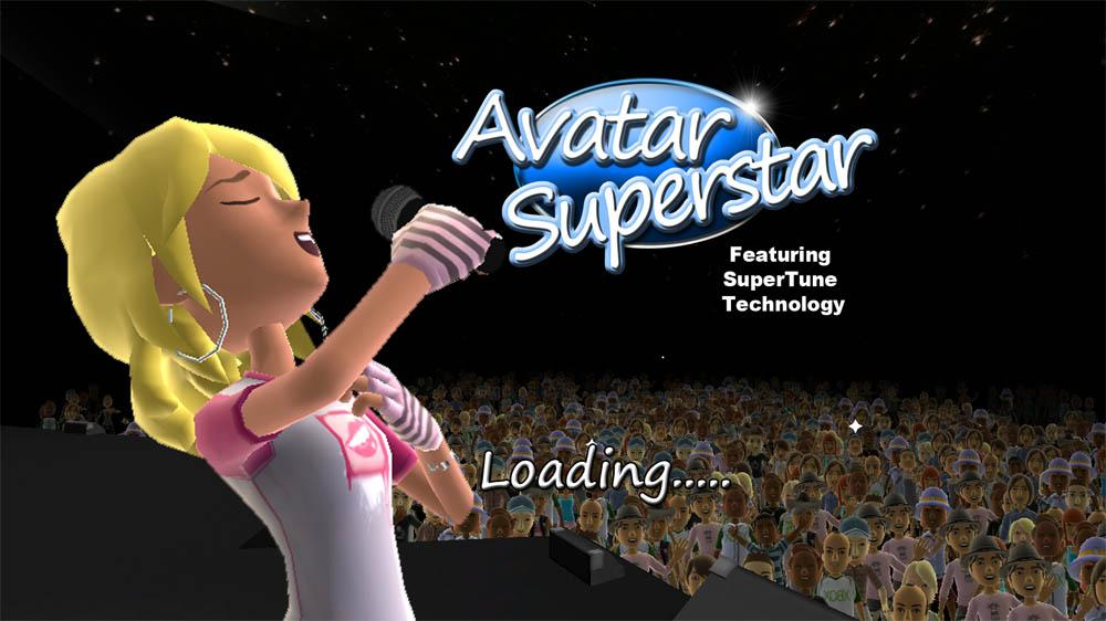 Image from Avatar Superstar