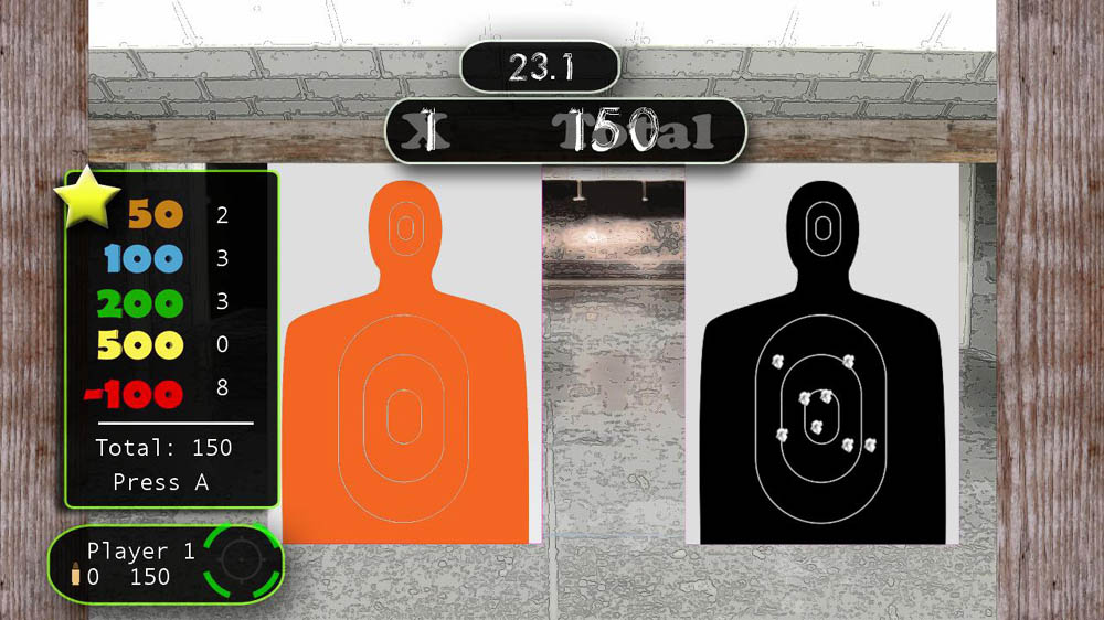 Image from Shooting Gallery