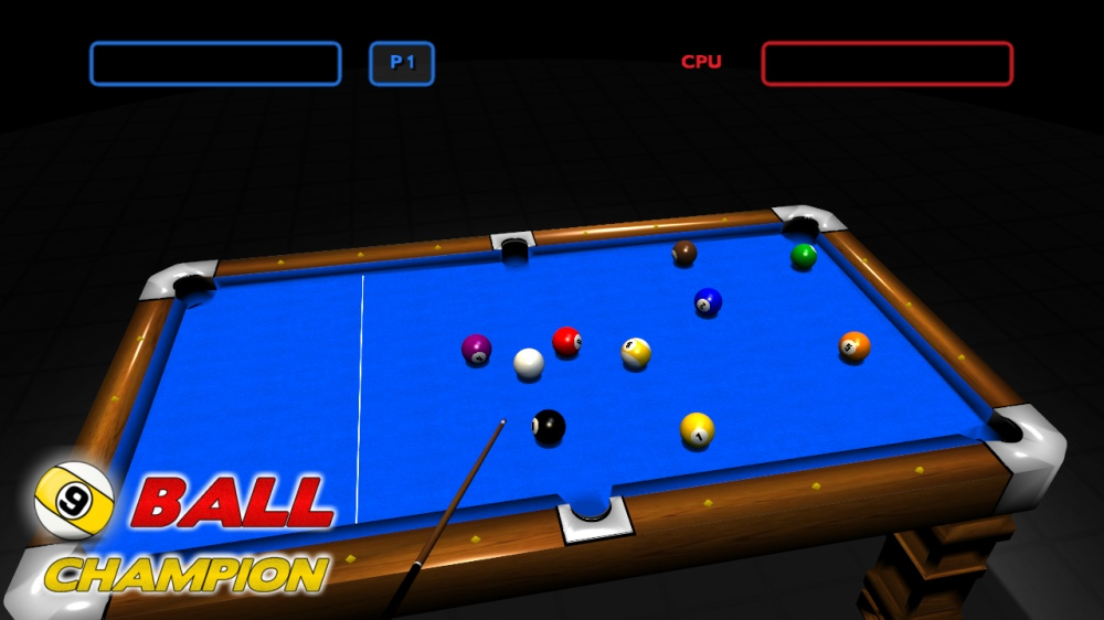 Image from 9 Ball Pool Champion