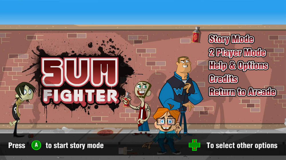Image from Sum Fighter