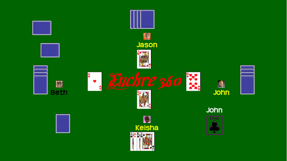 Image from Euchre 360